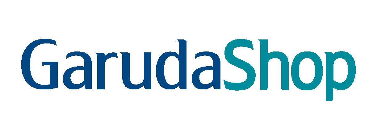GarudaShop logo