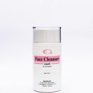 Face Cleanser Liquid 100ml